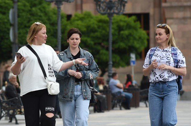 Պետդումայի պատգամավորը կոչ է արել արգելել չամուսնացած ռուս կանանց այցելել Թուրքիա